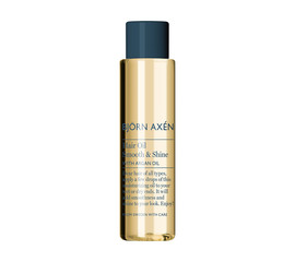 Björn Axén Smooth & Shine Hair Oil Argan Oil