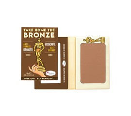 The Balm Take Home Bronzer