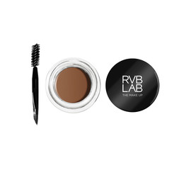 RVB LAB THE MAKE UP Cream Eyebrow Liner Water Resistant