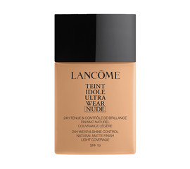 Lancôme Teint Idole Ultra Wear Nude Make-up