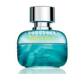 Hollister Festival Vibes for Him Eau de Toilette