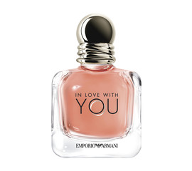Emporio Armani In Love with You SHE Eau de Parfum