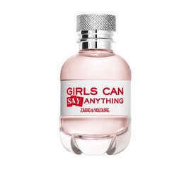 ZADIG&VOLTAIRE Girls can say anything Eau de Parfum