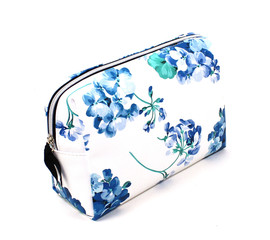 Topteam Paradise Escape Flowerprint Necessaire
