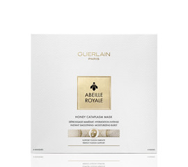 Guerlain Abeille Royale Honey Cataplasm Mask Gesichtsmasken
