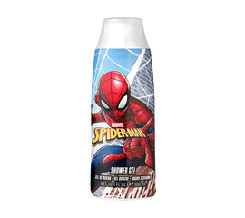 Spiderman Shower Gel Duschgel