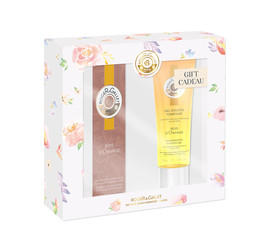 Roger&Gallet Bois d'Orange Sets mit Düften
