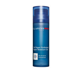 Clarins Clarins Men Gel Super Hydratant