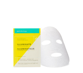 patchology FlashMasque Illuminate Gesichtsmasken