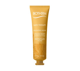 Biotherm Bath Therapy Delighting Blend Hydrating Hand Cream