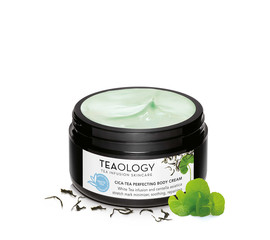 Teaology White Tea Cica-Tea Perfecting Body Cream