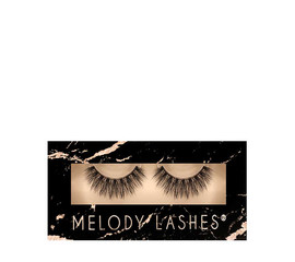 Melody Lashes Faux Mink XOXO