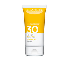 Clarins Solaire Sun Care Cream