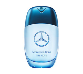 Mercedes-Benz The Move Eau de Toilette