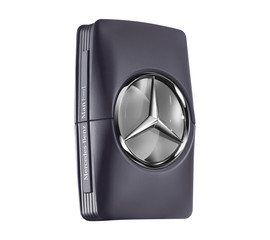 Mercedes-Benz Man Grey Eau de Toilette