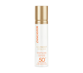 Lancaster SUN PERFECT Infinite Glow Illuminating Cream SPF 50