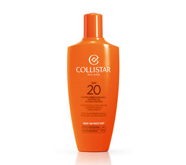 Collistar Intensive Ultra-Rapid Supertanning Treatment