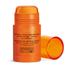 Collistar Protective Crystal Stick Hyper-Sensitive Skins