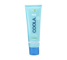COOLA Classic Sunscreen Face Cucumber Moisturizer