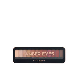 PROFUSION Amber Eyes Make-up Set