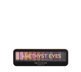 PROFUSION Amethyst Eyes Make-up Set