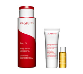 Clarins Body Fit Set