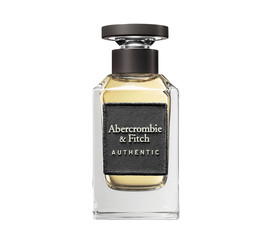 Abercrombie&Fitch Authentic Men Eau de Toilette