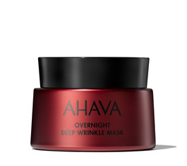 AHAVA Apple of Sodom Overnight Deep Wrinkle Mask
