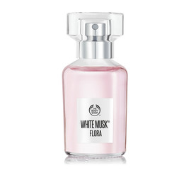 The Body Shop White Musk Flora Eau de Toilette
