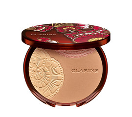 Clarins Sunkissed Bronzing Compact