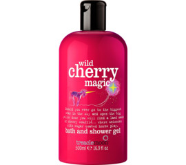 treaclemoon Wild cherry magic Bath & Shower Gel