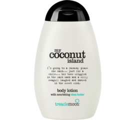 treaclemoon My coconut island Body Lotion
