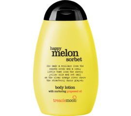 treaclemoon Happy Melon Sorbet Body Lotion