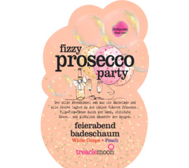 treaclemoon Fizzy Prosecco Party Badeschaum