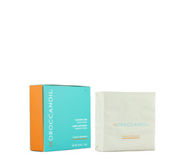 Moroccanoil Cleansing Bar Fleur d'Orange Körperseife