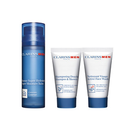 Clarins Clarins Men Set