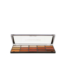 Makeup Revolution Iconic Fever Re-Loaded Palette