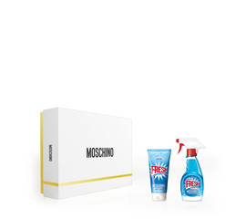 Moschino Fresh Couture Sets mit Düften