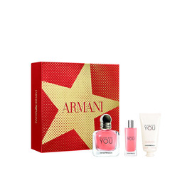 Emporio Armani In Love with You Sets mit Düften
