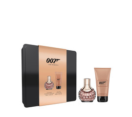 James Bond 007 for Women II Sets mit Düften