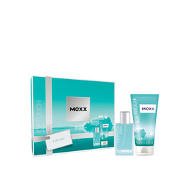 Mexx Ice Touch Woman Sets mit Düften