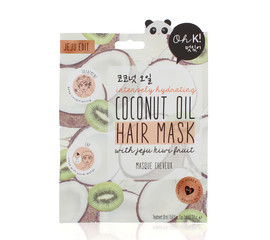 Oh K! Coconut Oil Hair Mask Haarmasken