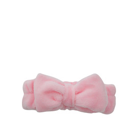 VANESSAbeauty SPA Teddy Plush Headband SPA Haarband