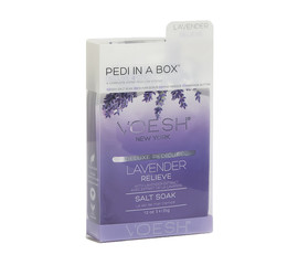 VOESH Lavender Relieve Fusspflege