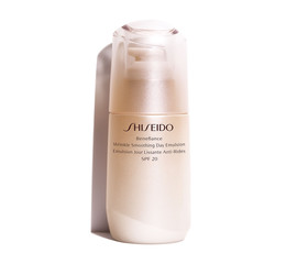 Shiseido Benefiance Wrinkle Smoothing Day Emulsion SPF 20