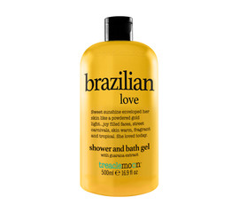 treaclemoon Brazilian Love Bath & Shower Gel