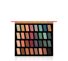 Wet n Wild 32 Eyeshadows Palette Make-up Set