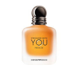 Emporio Armani Stronger with You Freeze Eau de Toilette