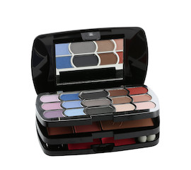 Ajour Schminkset Make-up Set