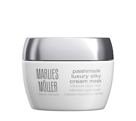 Marlies Möller Luxury Silky Cream Mask Pashmisilk